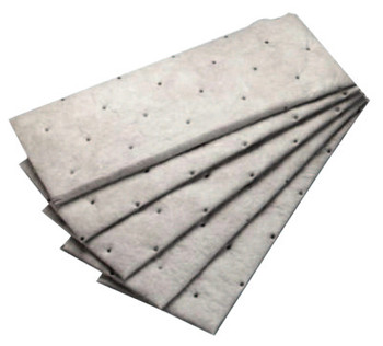 3M High-Capacity Maintenance Sorbent Production Pads, Absorbs .32 gal (100 CS/EA)