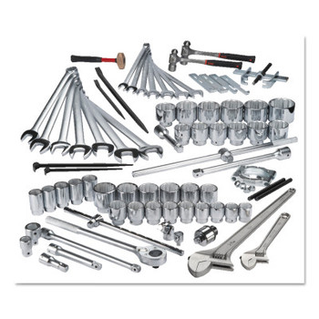 Stanley Products 71 Pc Heavy Equipment Sets (1 ST/BOX)