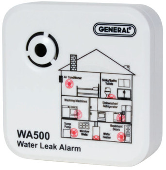 General Tools Water Alarms (1 EA/EA)