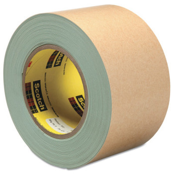 3M Impact Stripping Tape 500, 3 in X 10 yd, 33 mil, Green (3 CA/BOX)