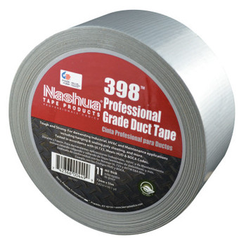 Berry Global Multi-Purpose Duct Tapes, Silver, 3 in x 60 yd x 11 mil (1 ROL/EA)