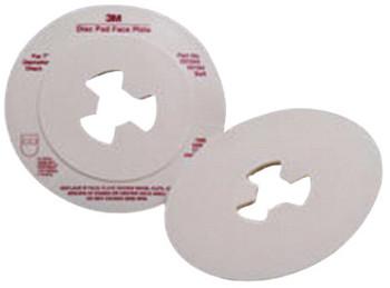 3M Disc Pad Face Plate (1 EA/BOX)