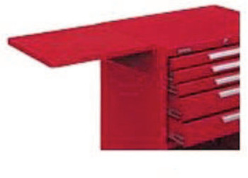 Kennedy KENNEDY FOLD-AWAY SIDE SHELF (1 EA/EA)