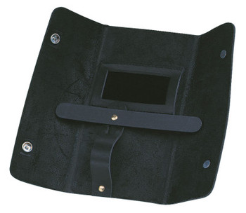 Honeywell Extended or Short Term Protection, 9 3/4 in x 4 1/2 in, Leather (1 EA/EA)