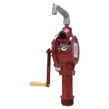 Fill-Rite Rotary Cast Aluminum Hand Pumps, 3/4 in (NPT) (1 EA/EA)