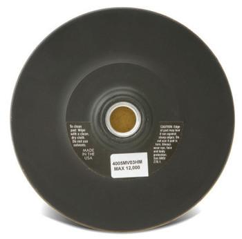 CGW Abrasives Hook and Loop Backing Pads, 5 in Diameter (1 EA/ROL)