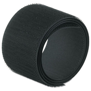 3M Fastener SJ3401 Loop,  1 1/2 in X 50 yd, Black (1 RL/CA)