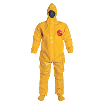 DuPont (CA/2) TYCHEM BR COVERALL (1 CA/EA)