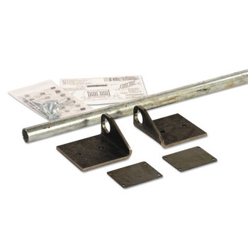 Eagle Mfg Fixed Poly Dockplate Installation Kit (1 EA/EA)