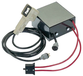 Dutton-Lainson 24054 HAND HELD REMOTE SWITCH F/12V DC STRONGAR (1 EA/EA)