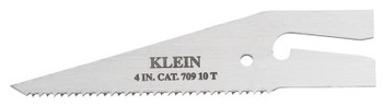 Klein Tools 31706 COMPASS SAW BLADE (1 EA/CA)