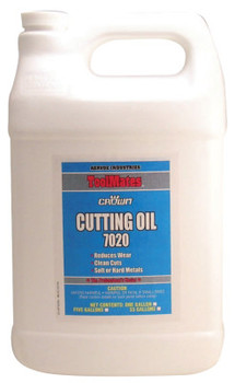 Aervoe Industries Cutting Oils, 1 gal, Bottle (2 GAL/CA)