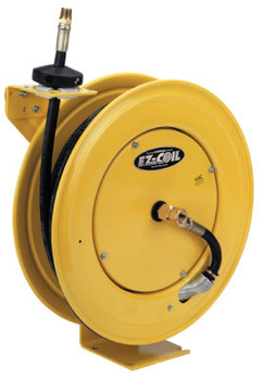 Coxreels EZ-Coil Performance Safety Reels, 3/8 in (1 EA/CA)
