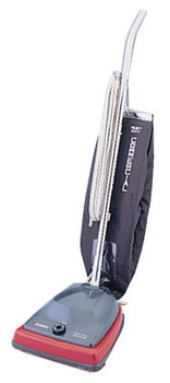 Eureka Sanitaire Lightweight Commercial Uprights, 12 in (1 EA/EA)