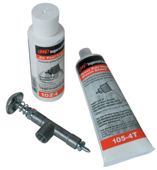 Ingersoll Rand IMPACT MECHANISM LUBE KIT (1 KIT/CAN)
