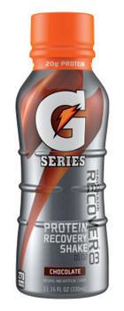 Gatorade Recover Protein Shake, Vanilla, Bottle (1 CA/CN)