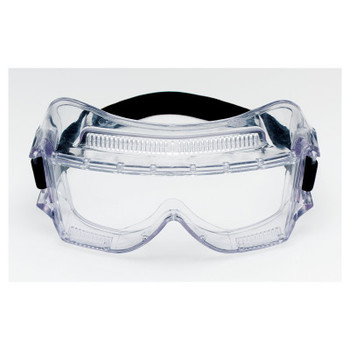 3M Centurion Safety Impact Goggles, One Size, Clear, Impact Goggle (10 EA/EA)