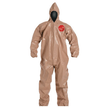 DuPont (CA/6) TYCHEM CPF 3 COVERALL (1 CA/RL)
