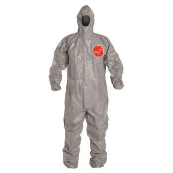 DuPont (CA/6) TYCHEM F COVERALL (1 CA/RL)