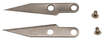 Apex Tool Group Quick-Clip Replacement Blades (10 PR/RL)