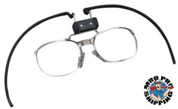 3M 7005 Series Facepiece Accessories, Spectacle Kit (1 EA/EA)