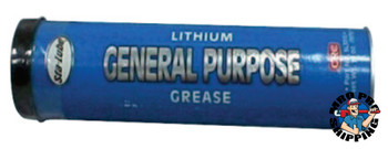 CRC Lithium General Purpose Grease, Pail (35 PAL/EA)