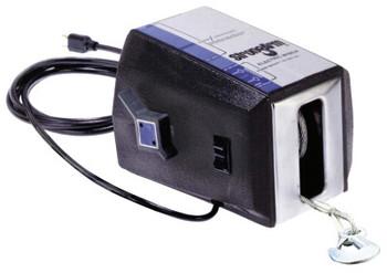Dutton-Lainson SA Series 120 Volt AC Electric Winches, 1,800 lb, w/Remote, Load Cap. (1 EA/CTN)