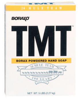 Dial TMT Powdered Hand Soaps, Box (10 CA/SET)