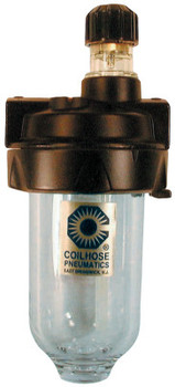Coilhose Pneumatics Heavy Duty Lubricator (1 EA/CTN)