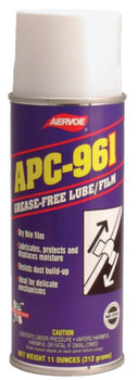 Aervoe Industries Grease-Free Lube/Films, 16 oz (12 CN/CTN)