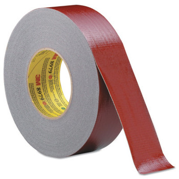 3M Performance Plus Duct Tapes 8979N, Nuclear Red, 1.88 in x 60 yd x 12.1 mil (24 CA/CTN)