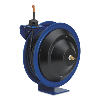 Coxreels Spring Driven Welding Cable Reels, 50 ft, 300 A (1 EA/CT)