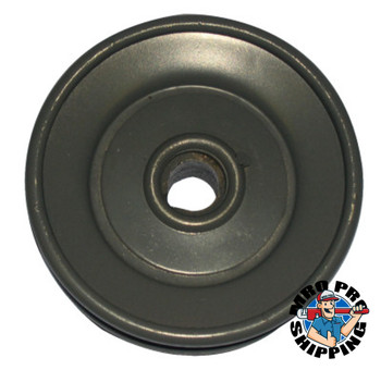 "BSM Pump 5/8"" SHAFT SIZE V-BELTPULLEY 4400 (1 EA/EA)"