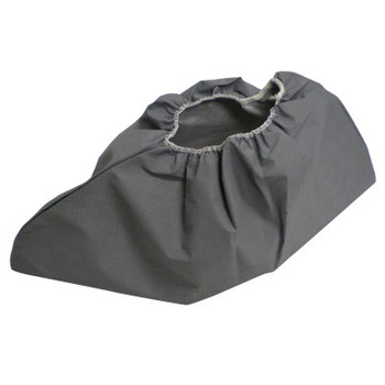 DuPont ProShield Shoe Covers, Size 10, ProShield 3, Gray (100 CA/EA)