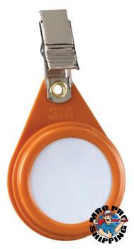 3M Organic Vapor Monitor w/Charcoal Pad and Prepaid Analysis, 11 g (1 EA/EA)