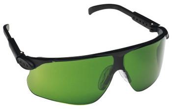 3M Maxim Safety Eyewear, Bronze Lens, DX Anti-Fog, Hard Coat, Black Frame (20 EA/EA)