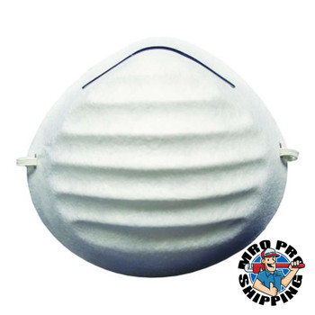 Kimberly-Clark Professional Jackson Safety R05 Disposable Dust Masks, Respirators (1 BX/EA)