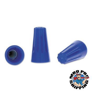 Ideal Industries 100 per Box Blu Wire-NutWire Connector (1 BX/EA)