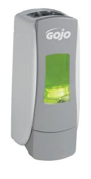 Gojo ADX7 Dispensers, White/Grey, 700 mL (6 EA/EA)