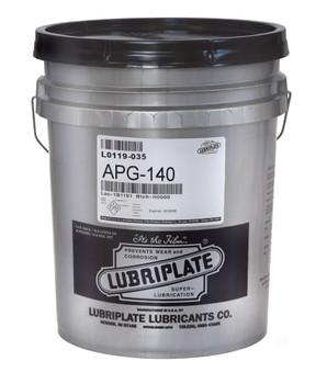 LUBRIPLATE APG-140, 35 lb., (1 PAIL/EA)