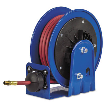 Coxreels Compact Efficient Hose & Tubing Reels, 3/8 in x 10 ft (1 EA/EA)
