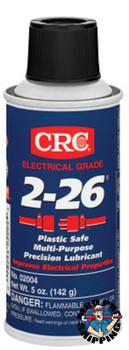 CRC 2-26 Multi-Purpose Precision Lubricants, 5 gal, Pail (5 PA/EA)