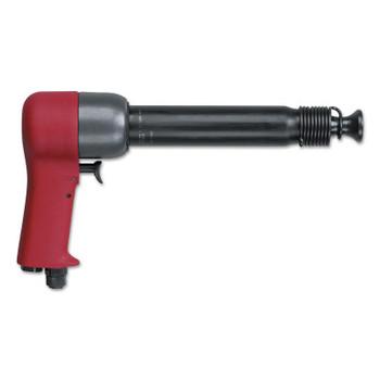Chicago Pneumatic Riveting Hammers, 5 13/16 in Stroke L, 900 blows/min, Pistol Grip (1 EA/EA)