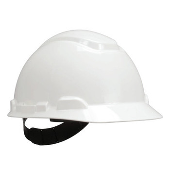 3M Pinlock Hard Hats, Pin-Lock, Yellow (20 CA/EA)