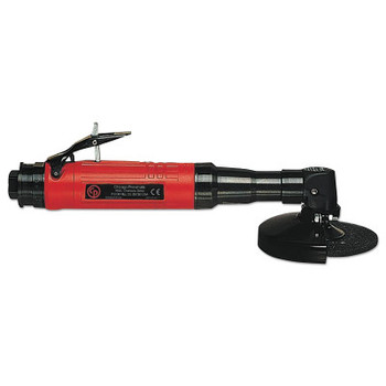 "Chicago Pneumatic 6151704410 4"" (100MM) ANGRL GRINDER 13500RPM (1 EA/BX)"