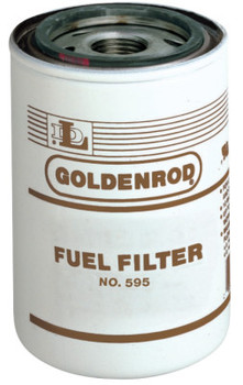 Goldenrod 56608 10MICRON CANISTER ONLY REPLACEMENT (1 EA/CA)