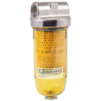 Goldenrod BIODIESEL FUEL TANK FILTER (1 EA/CT)