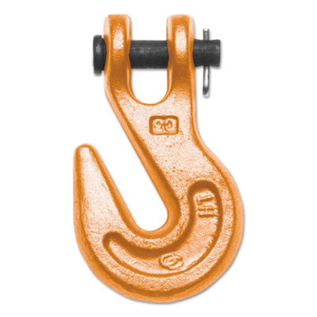 Apex Tool Group 419 Series Anchor Shackles, 7/16 in Bail Size, 15 Tons, Screw Pin Shackle (1 EA/EA)