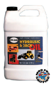 CRC HYDRAULIC & JACK OIL (4 CS/BOX)