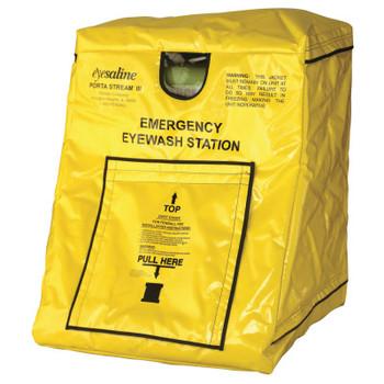 Honeywell Porta Stream III Emergency Eyewash Station, 180 oz (1 EA/EA)